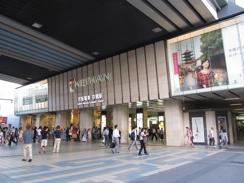 大阪環狀線京橋大站徒步3分鐘 2013年高層單位,唔駛HK$100萬!!
