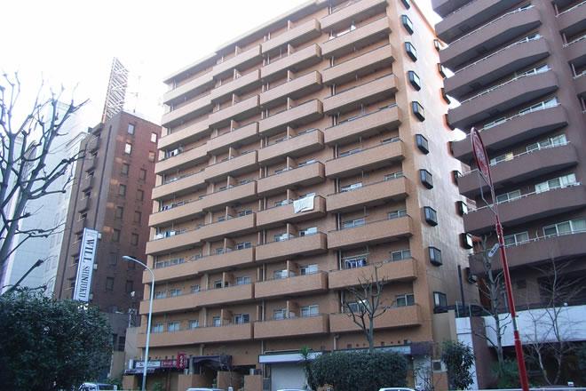 TN-東京新宿御苑前(1480)5