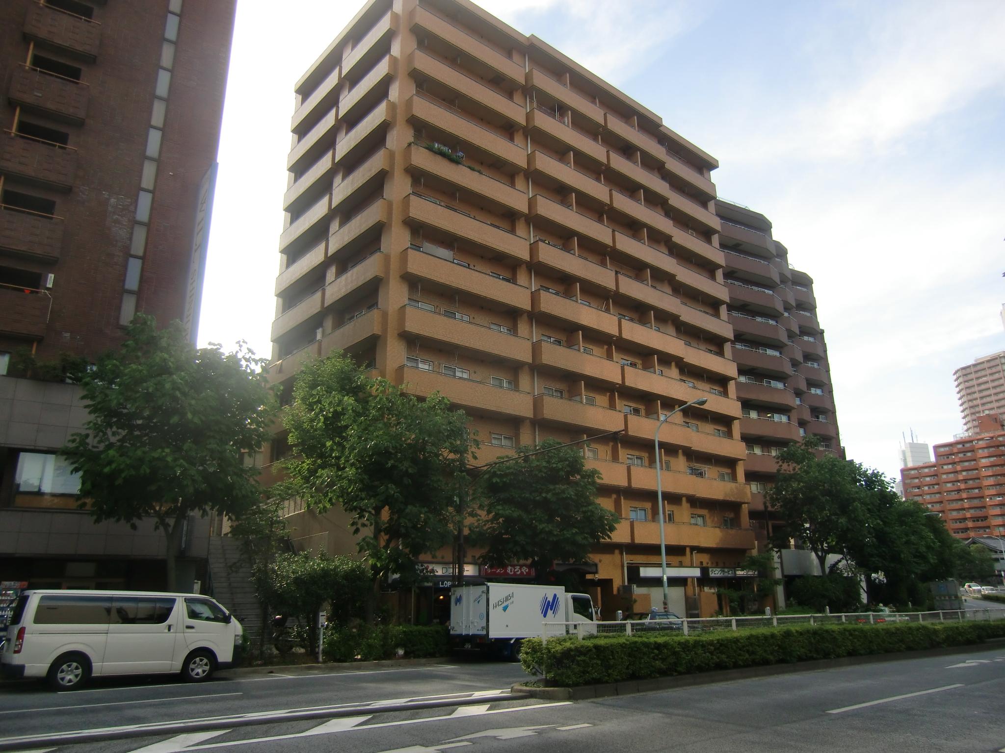 TN-東京新宿御苑前(1480)7