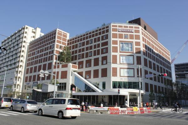 福岡「六本松駅」徒歩2分、潛力/回報高?~回報: 5.57%