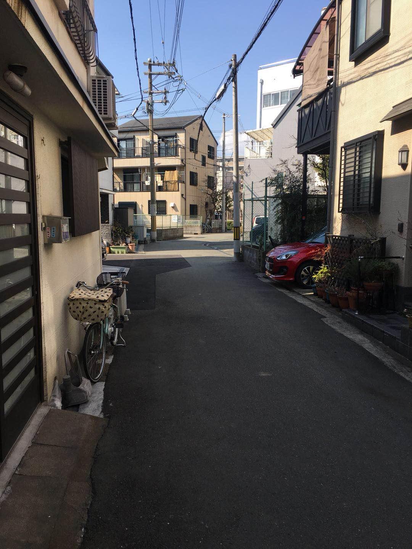 大阪近梅田,一戶建,(約48萬港幣),你想點樣玩都得!
