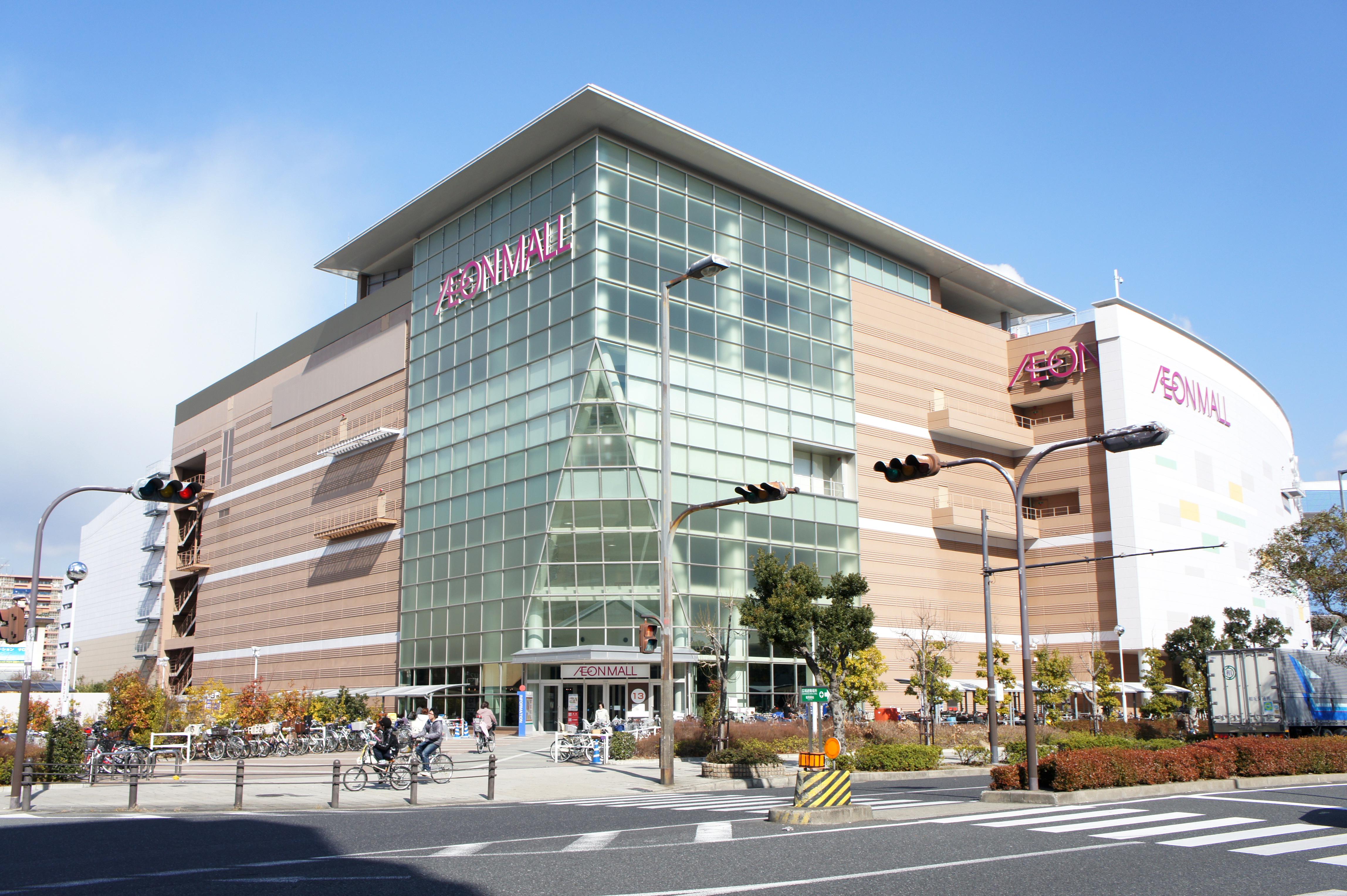 大阪市內優質住宅區, 近站, 鄰近大公園, 百貨公司的4房別墅, 生活設施完備, 自用一流!