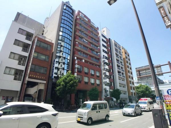 ?大阪市中央区?吉室事務所!!! 3階大單位約339呎!!! ?實回7.49%??