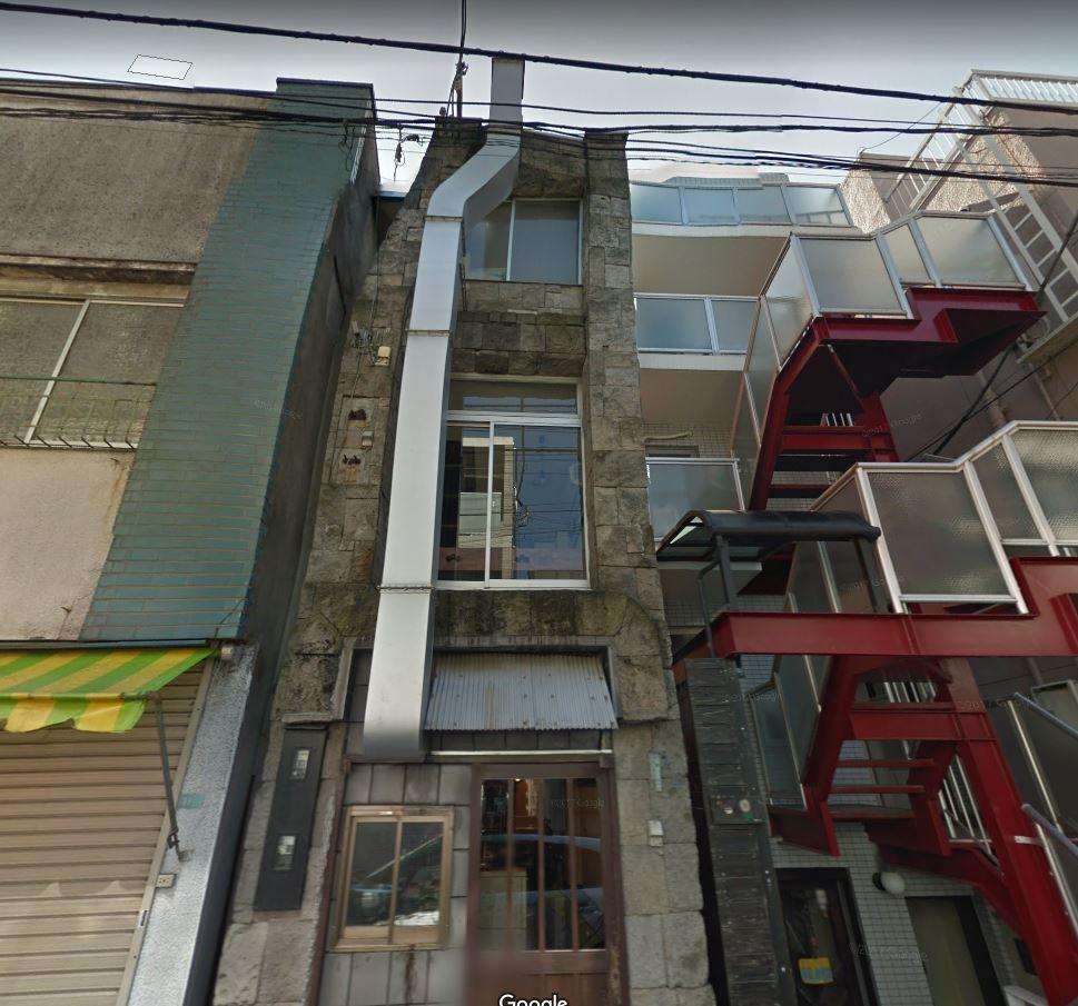 嘩!!!東京中野區(全棟地舖~連永久地權) 港元147萬~456呎,回報8% 位置幾好㗎,打比我問吓啦