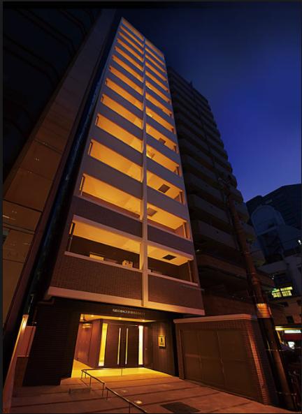 極靚盤~心斎橋1分鐘到站,2013年樓,超高層~開揚~283呎~豪華装修