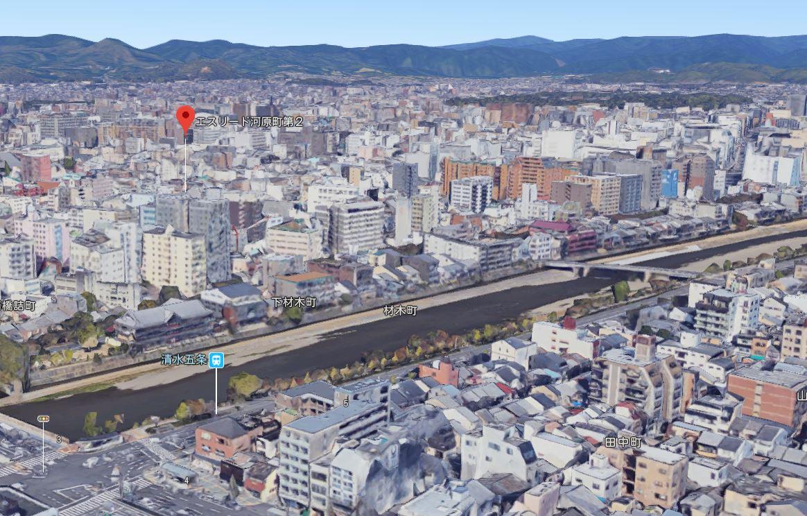 物以罕為貴之我有京都情意結 投資必選分層單位