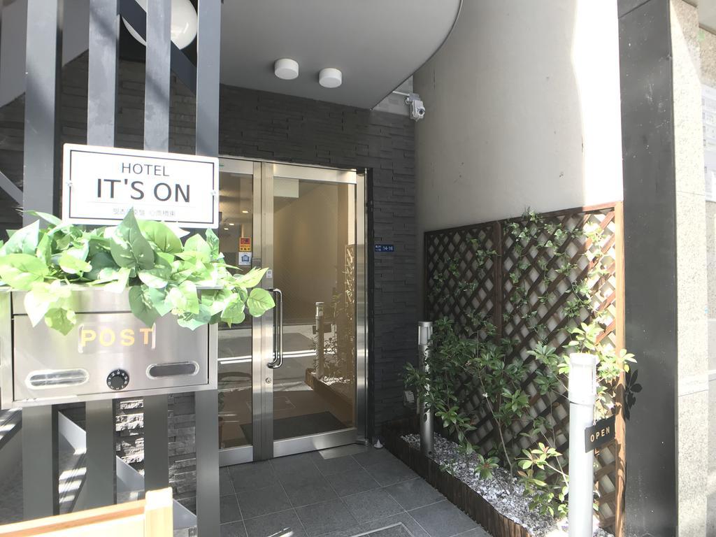 大阪核心地域 心齋橋駅8分鐘 全幢酒店收益物!! $2100萬 實回4.5%