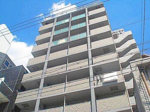 新晉商業區-福島, 新建築, 高回報, 重點系低投資