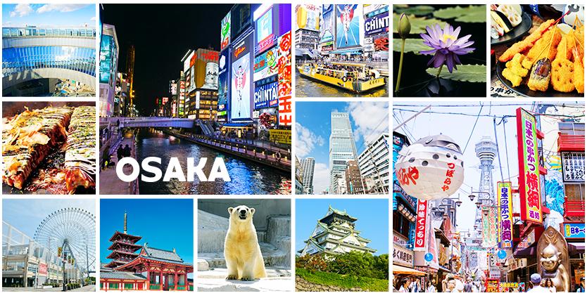 大阪中央區.22樓高層.142呎特大陽台.呎價港幣$2,933