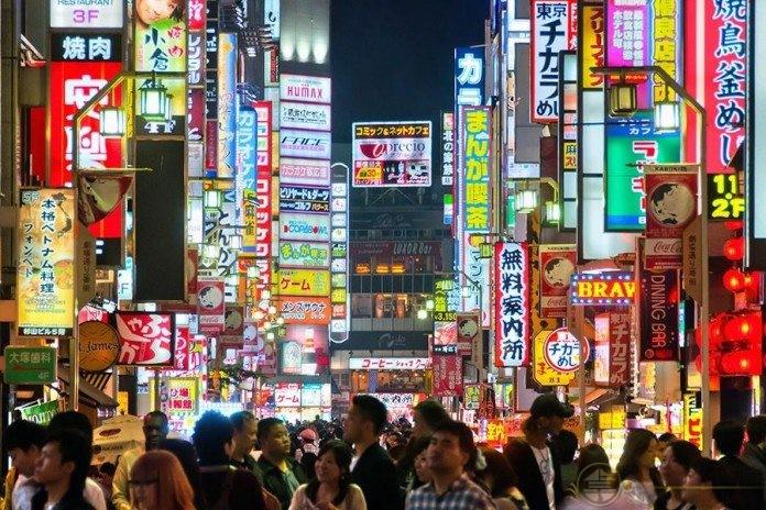 那些看起來有點神奇的日本特有・独自の文化