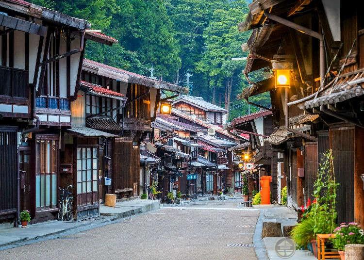 歷史感滿載【京都】京町家?職人細工重新設計?打造心中理想居所?